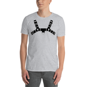 Harness Short-Sleeve Unisex T-Shirt