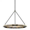 9 LIGHT PENDANT 2732