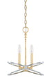4 Light Pendant 320841