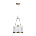 1 Light Pendant 331111
