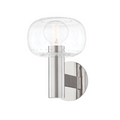 Mitzi by Hudson Valley Lighting 1 LIGHT WALL SCONCE H403301