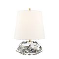 Hudson Valley 1 LIGHT SMALL TABLE LAMP L1035
