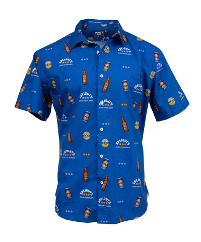 Speight's Hawaiian Shirt