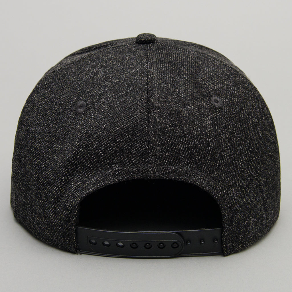 The Brigadier (Gunmetal Grey/Camo)