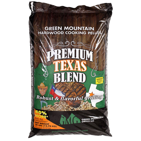 Green Mountain Pellets