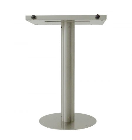 "Blaze 17"" Pedestal For The Professional Portable Grill - BLZ-PRTPED-17"