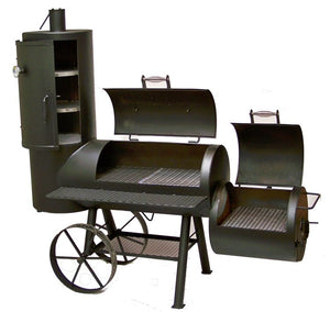 "Horizon Smoker 20"" Ranger Backyard Style Smoker"