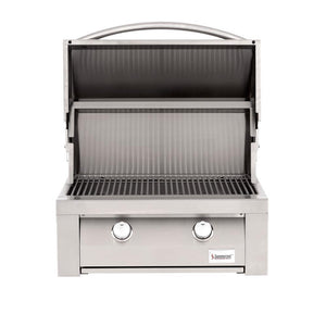 "Summerset SBG 30"" Built-in Grill - Smoker Guru"
