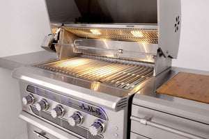Summerset American Multi-Fuel Grill 36""