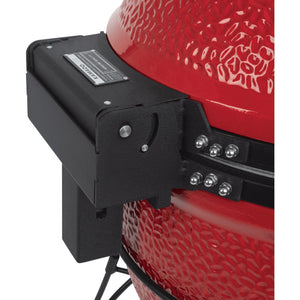 Kamado Joe Big Joe 24-Inch Stand-Alone Ceramic Gril - BJ24NRHC