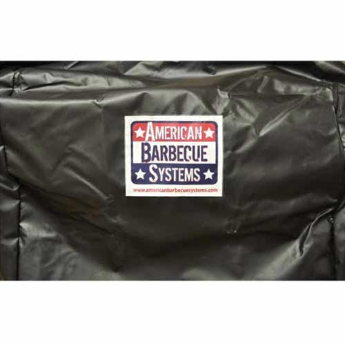 American Barbecue Systems Smoker/Grill Covers - Smoker Guru