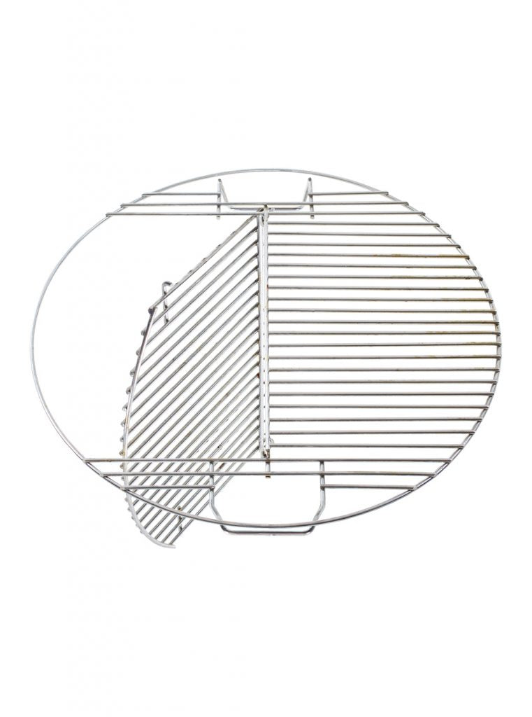18.5″ Pit Barrel Cooker Hinged Grate - AC1005