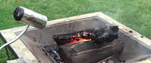 BBQ Dragon Charcoal Starter and Fire Lighter