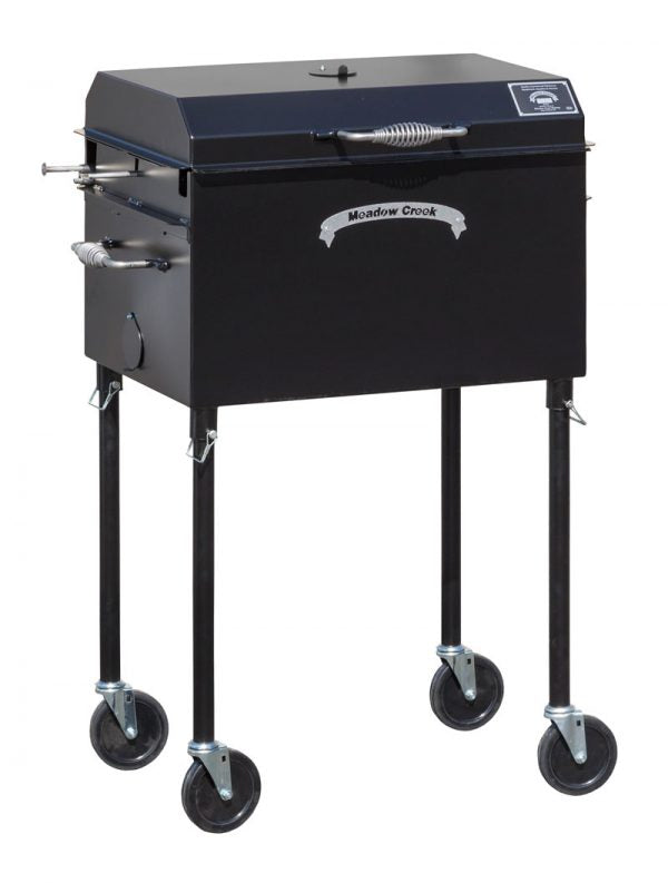 Meadow Creek BBQ26S Chicken Cooker