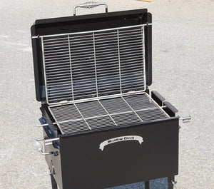 Meadow Creek BBQ26S Added to TS120/250/500 Trailer
