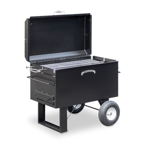 Meadow Creek BBQ42 BBQ Pit