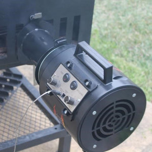 Perfect Draft BBQ Blower 2.0 Temperature Controller For Offset Smokers