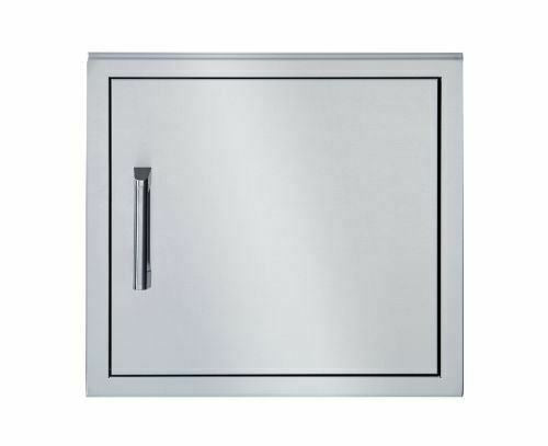 Broilmaster Single Door for Stainless Steel Gas Grills - BSAD2422