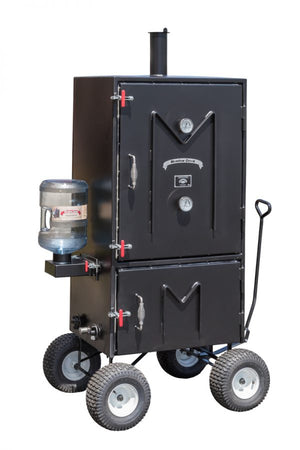 Meadow Creek BX100 Cabinet (Box) Smoker