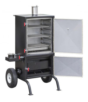 Meadow Creek BX25 Cabinet Box Water Smoker