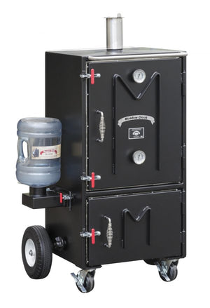 Meadow Creek BX50 Cabinet (Box) Smoker