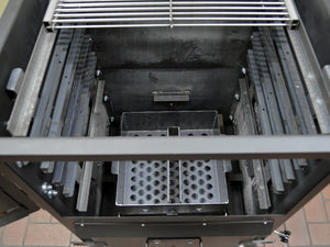 American Barbecue Systems The Bar-Be-Cube