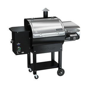 Camp Chef Woodwind Classic 24 Pellet Grill with Sear Box