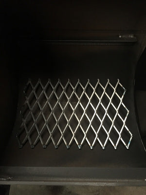 "Horizon Smoker Charcoal Grate - 9"" x 14"" for 16"" Classic"
