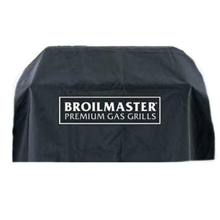 Broilmaster Grill Cover for 26in Built-in Grill - BSACV26S