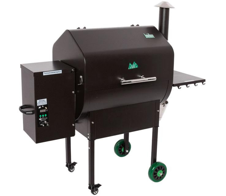 Daniel Boone Black lid grill CHOICE  DISCONTINUED!