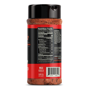 Kosmo's Q Dirty Bird Rub (11oz)