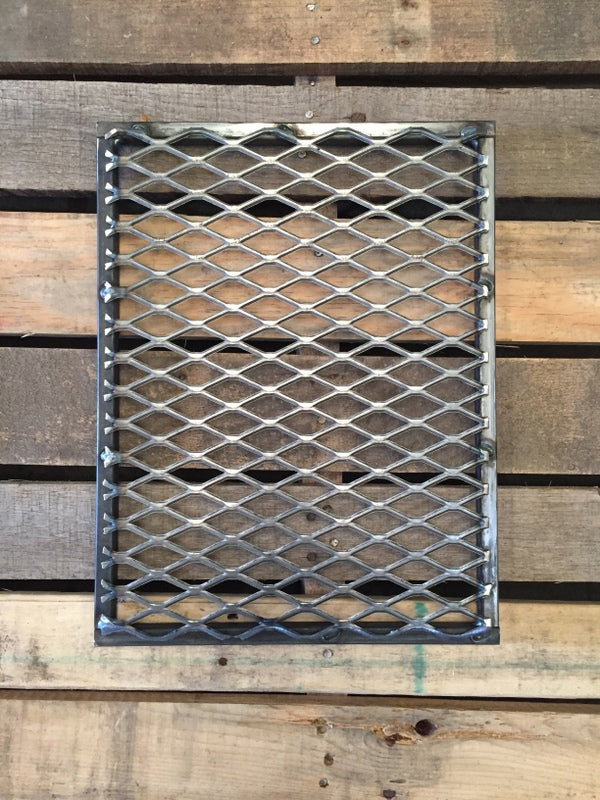 "Horizon Smoker Framed Cooking Grill - 15"" x 12"" for 16"" Classic Firebox"