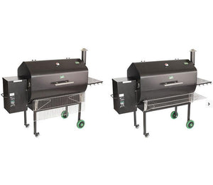 Green Mountain Grills Daniel Boone Front Shelf