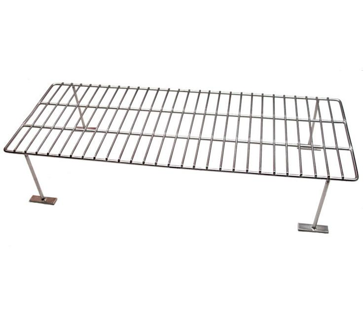 Green Mountain Grills Daniel Boone Smoke Shelf - Upper Rack