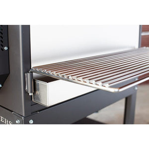 Yoder Smokers YS640 and YS640S Pellet Grill Grease Shield - Smoker Guru