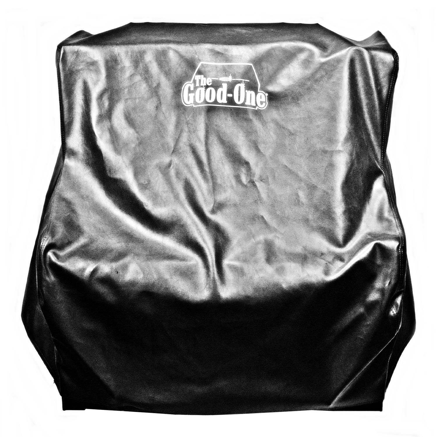 The Good-One Heritage Gen III 32-Inch Built-In Charcoal Smokers Cover
