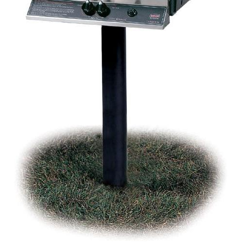 MHP Grills In-Ground Post - MPP