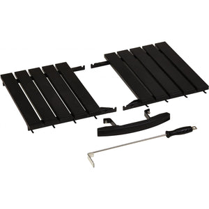 Kamado Joe Classic HDPE Shelf / Handle Upgrade Kit - KJ-HDPEKIT - Smoker Guru