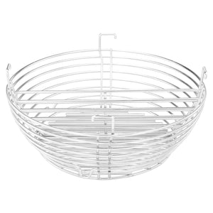 Kamado Joe Classic Joe Stainless Steel Charcoal Basket - KJ-MCC23