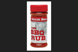Killer Hogs The BBQ Rub - 6.2oz