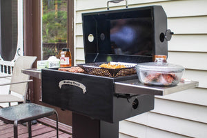 Meadow Creek PG25 Patio Grill