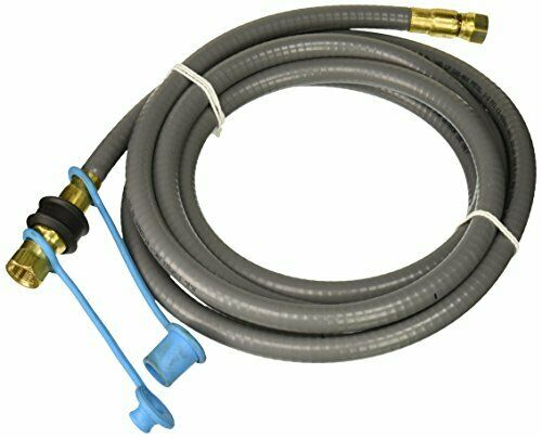 Broilmaster 12' Quick Disconnect Hose - NG12