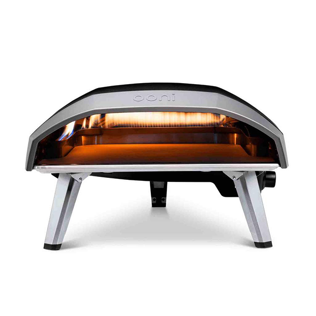 Ooni Koda 16 Gas-Powered Outdoor Pizza Oven
