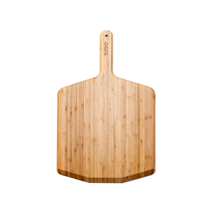 "Ooni 16"" Bamboo Pizza Peel & Serving Board"