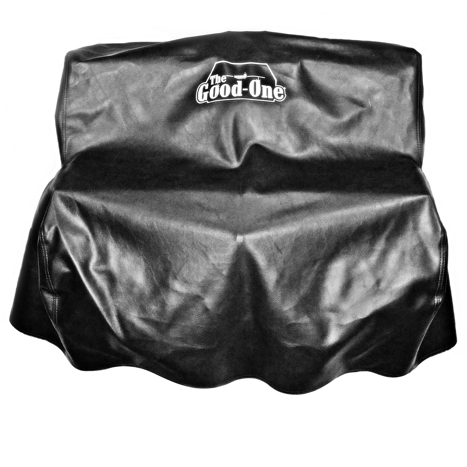 The Good-One Open Range Gen III 36-Inch Built-In Charcoal Smokers Cover
