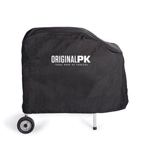Portable Kitchen Original PK Grill Cover - Black