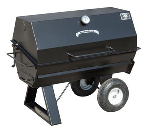 Meadow Creek PR42 42″ Charcoal Pig Roaster