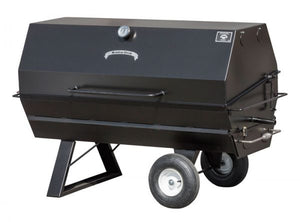 Meadow Creek PR60 60″ Charcoal Pig Roaster