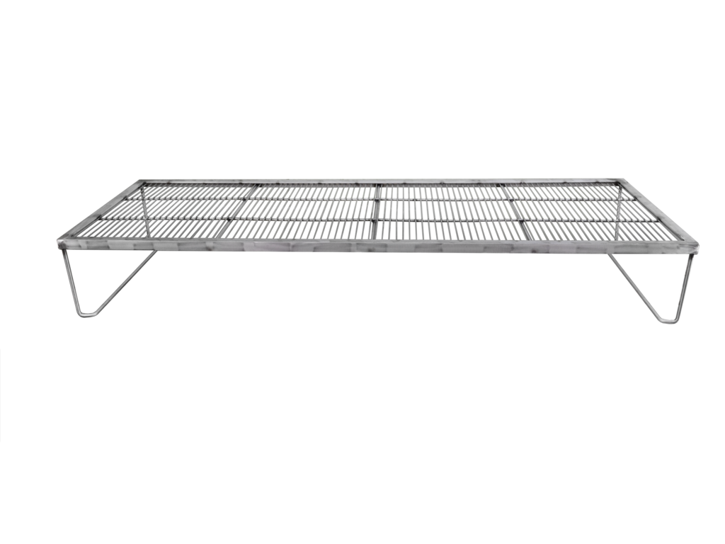 Meadow Creek PR72 Second Tier Grate