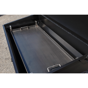 Charcoal Grill Pan CGP for PR60 Pig Roasters - Smoker Guru